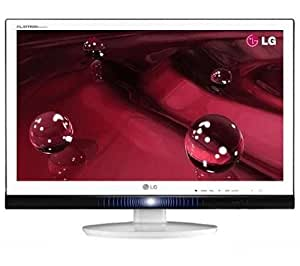 "LG W2363V-WF - Monitor (584.2 mm (23 ""), 2 ms, 300 cd / m², 1.4 W, 42 W, 555.5 mm) Color blanco"