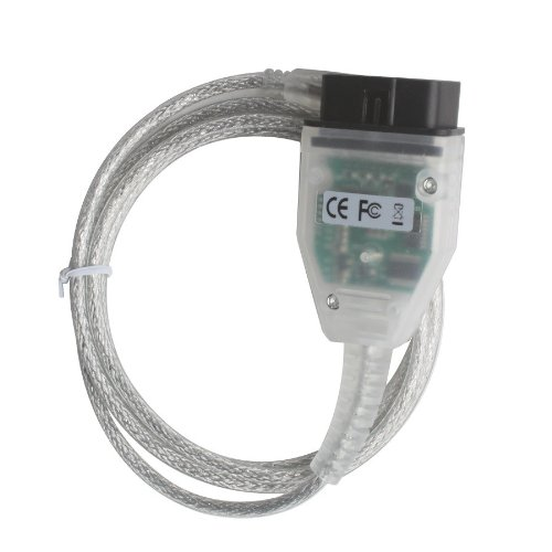 MINI VCI V10.30.029 Single Cable For Toyota Support Toyota TIS Diagnostic Software