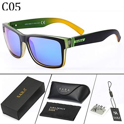 Activités Soleil d' Sport sunglasses Lunettes Sports Mjia pour de B air de Lunettes UV400 polarisées Lunettes Homme Plein de équitation nbsp;Protection aP8nWqxW
