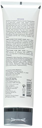Keratin Complex Infusion Therapy Keratin Replenisher, 4.0 Ounce by Keratin Complex (Image #1)