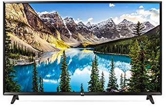 LG 55UJ6307 TELEVISOR 55 IPS DIRECT LED UHD 4K HDR SMART TV WEBOS 3.5 WIFI BLUETOOTH LAN HDMI USB GRABADOR Y REPRODUCTOR MULTIMEDIA: Amazon.es: Electrónica