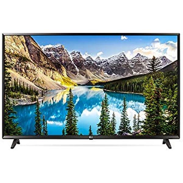 LG 55UJ6307 TELEVISOR 55 IPS DIRECT LED UHD 4K HDR SMART TV WEBOS 3.5 WIFI BLUETOOTH LAN HDMI USB GRABADOR Y REPRODUCTOR MULTIMEDIA: Amazon.es: Electrónica