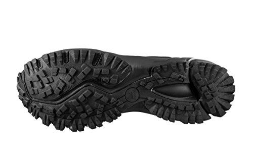 Lekann Noir Sur Course noir Hommes Chaussures Blanc De Pour Sentier w0qI0xHfF