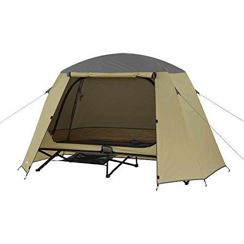 Ozark Trail One Person Cot Tent