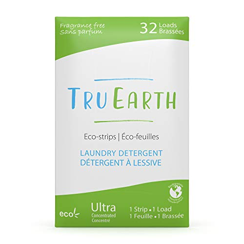 Tru Earth Hypoallergenic, Eco-friendly