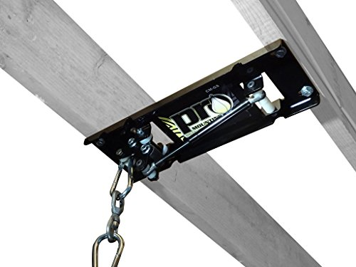 Ceiling Mount for Punching Bags for All Different Bag Weights from 140lbs - 260lbs 3