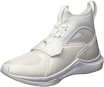 PUMA Women's Phenom Wn Sneaker