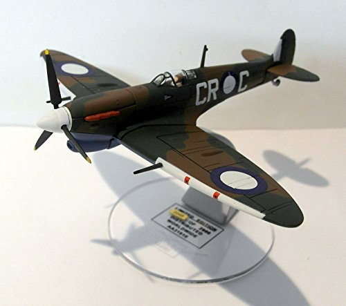 Corgi 1/72 Scale diecast AA31910 Spitfire MkVC O Wg Cdr Clive Caldwell 1943