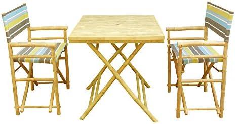 Zero Emission World Set-012-05S Set Of 1 Square Table