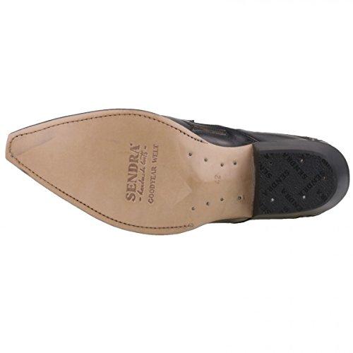 Sendra Boots , Mocassins pour homme Noir Noir