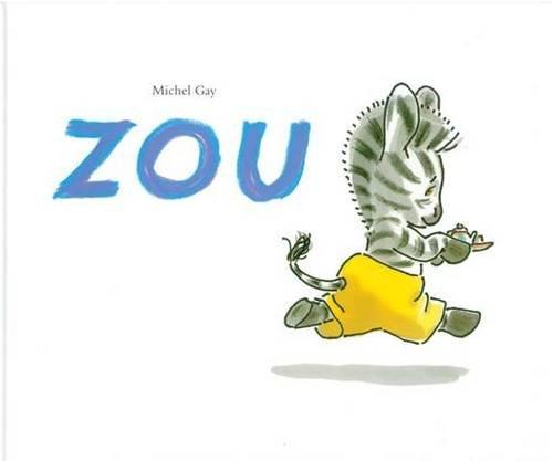 Download Zou ebook