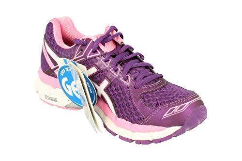 Mujeres Asics Purple 4 surveyor Turnschuhe 3301 Running White Gel T5c9n Sneakers Flamingo 8rqrwtxE