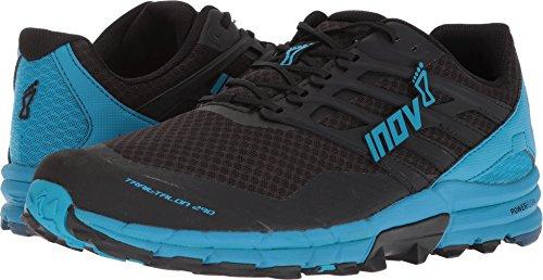 Inov-8 Men's Trailtalon 290 Black/Blue 8 M UK