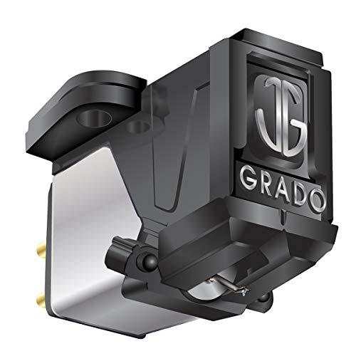 GRADO Prestige Black3 Phono Cartridge w/Stylus