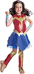 Rubies Wonder Woman Costume - Medium  sc 1 st  Amazon.com & Amazon.com: Sci-Fi u0026 Aliens - Kids u0026 Baby / Costumes u0026 Accessories ...