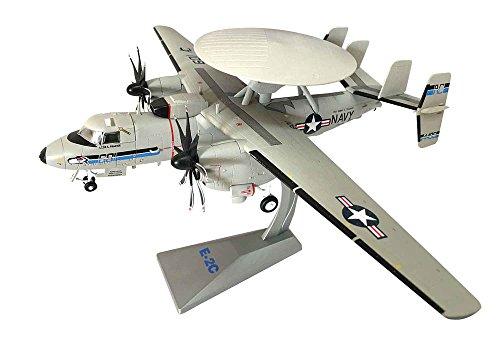 Northrop Grumman E-2 Hawkeye 1/72 Scale Die-cast Metal -