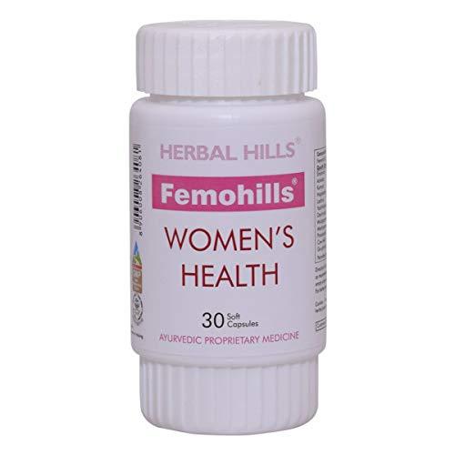 Femohills 30 Capsules for Women's Health…