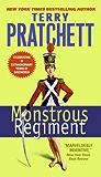 Monstrous Regiment (Discworld Book 31)