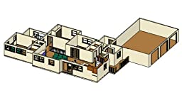 3d Home Architect Deluxe