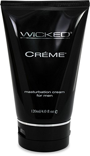 Siam Circus 2 Pack Wicked Sensual Care Cr?me Male Masturbation Cream 4oz by Siam Circus Adults