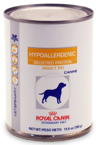 Dog Food Analysis Royal Canin Hypoallergenic