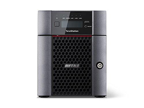 Buffalo TeraStation 5410DN Desktop 16 TB NAS Hard Drives Included by BUFFALO (Image #2)