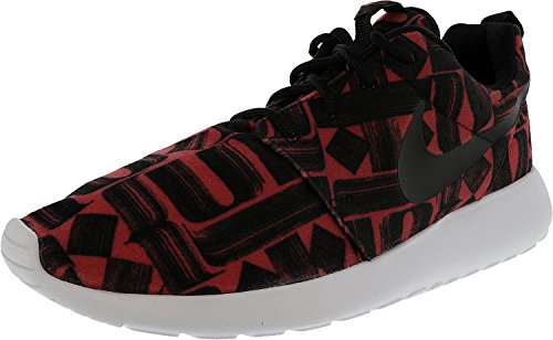 Nike 844958-800, Zapatillas de Deporte Mujer Naranja (Ember Glow / Black-Black-White)