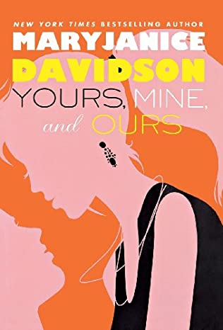 book cover of Yours, Mine, and Ours