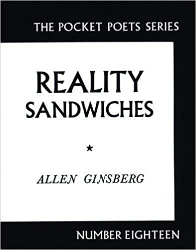 Book Reality Sandwiches: 1953-1960 (City Lights Pocket Poets Series)