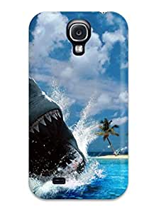 New Style 5090834K46488476 Tpu Shockproof/dirt-proof K Wallpapers Cartoon Cover Case For Galaxy(s4)