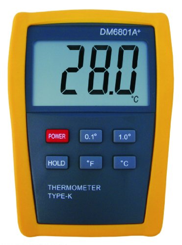Digital-K-type-Thermocouple-Thermometer-DM6801A