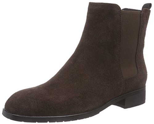 1 Kvinners Giudecca Boots Chelsea Jy1546 Brown OFH71q