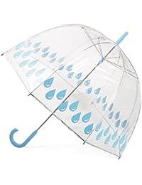Clear Bubble Umbrella, Rain Drop