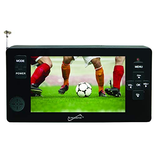 Most Popular Portable & Handheld TVs