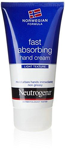 Neutrogena Norwegian Formula Fast Absorbing Hand Cream (75ml)