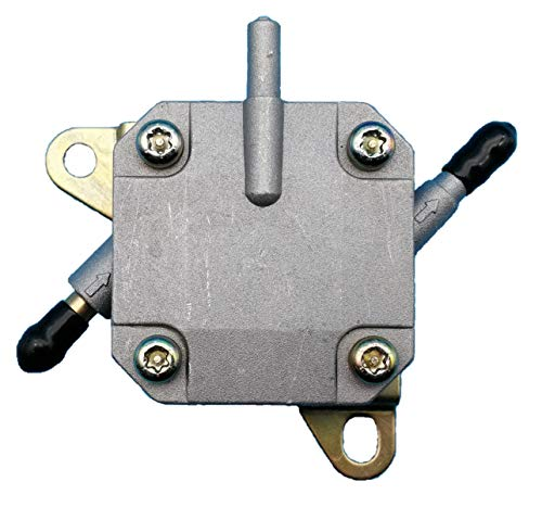Tuzliufi Fuel Pump Replace GY6 Kawasaki Honda Kohler, used for sale  Delivered anywhere in USA