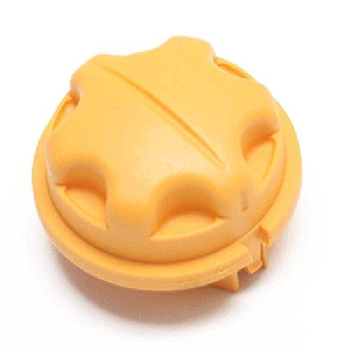 Trimmer Bump Feed Knob Genuine Original Equipment Manufacturer (OEM) part for Ryobi (Ryobi Bump Knob)