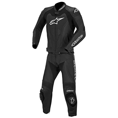 Alpinestars GP Pro Two-Piece Leather Suit - 56/Black