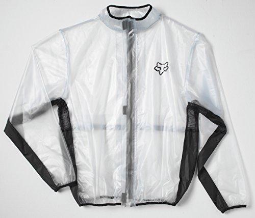 Fox Racing 2019 Youth MX Fluid Jacket (LARGE) (BOYS) by Fox Racing