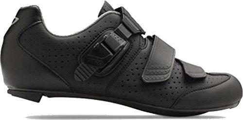 Giro GF22120 Damen Espada E70 Rennrad Schuhe Limitierte Edition Schwarz / Silber