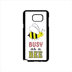 Fmstyles - Samsung Note 5 Mobile Case - Busy as a Bee