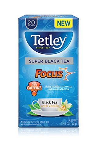 Tetley Super Tea (Product)