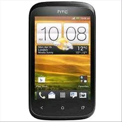 Comparer HTC DESIREC NOIR 4GO