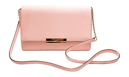 Maiden New Leather Crossbody Remi York Spade Kate Jade Way Saffiano Rose Shoulderbag 5AgqWIw