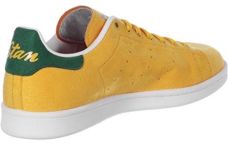 adidas Stan Smith Scarpa 12,0 collegiate gold/white