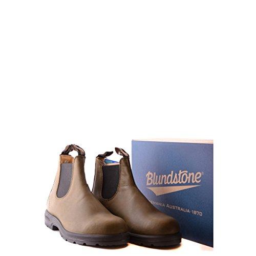 Schuhe Blundstone Grün
