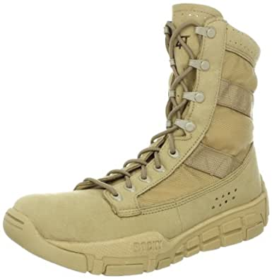 Rocky Men's C4T Tactical Boot,Desert Tan,4 M US