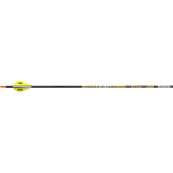 Victory Archery VAP Elite Shafts One Dozen