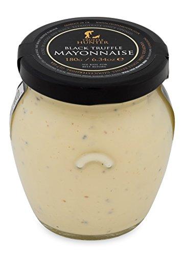 TruffleHunter Schwarztrüffel-Mayonnaise (180g)