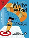 Write on Target Grade 3, Yolande Grizinski, 1592301517